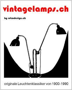 Vintagelamps – der Sammler Blog